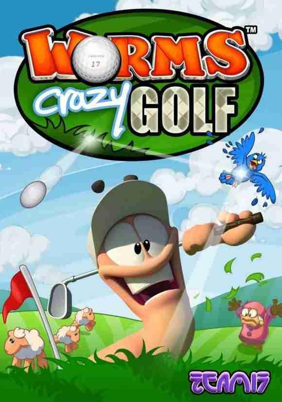 Descargar Worms Crazy Golf [MULTI5][TiNYiSO] por Torrent
